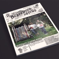 community paper