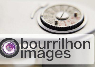'Bourillhon Images' identity