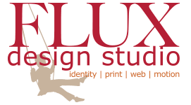 ••• FLUX Design Studio •••